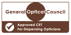 Dispensing Opticians - Brown