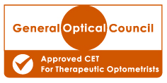 Therapeutic Optometrists - Orange
